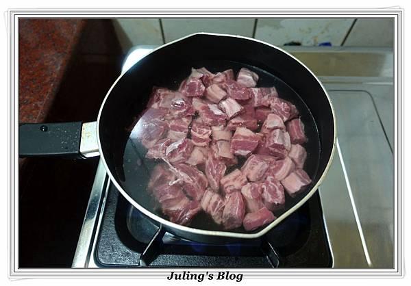清燉牛肉麵做法6.JPG