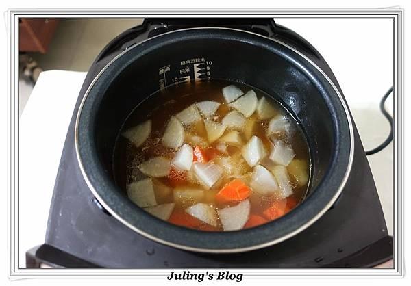 清燉牛肉麵做法10.JPG