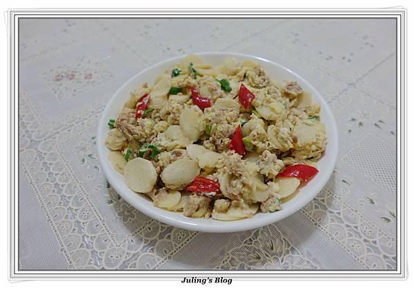 茭白筍炒蛋2.JPG