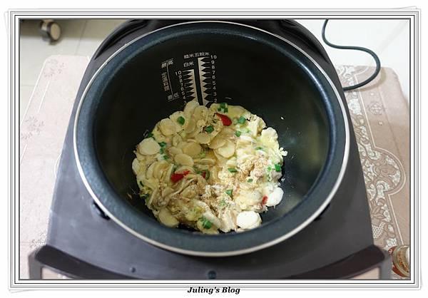 茭白筍炒蛋做法10.JPG