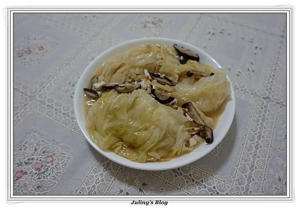滷高麗菜1.JPG