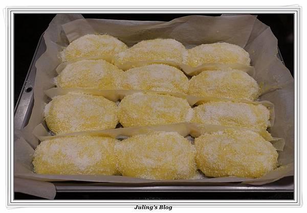 椰香檸檬麵包做法23.JPG