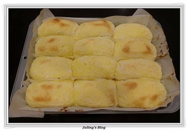 椰香檸檬麵包做法24.JPG