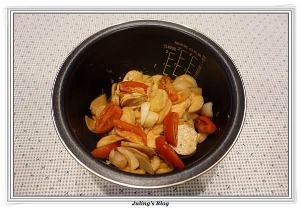 蕃茄炒杏鮑菇做法3.JPG