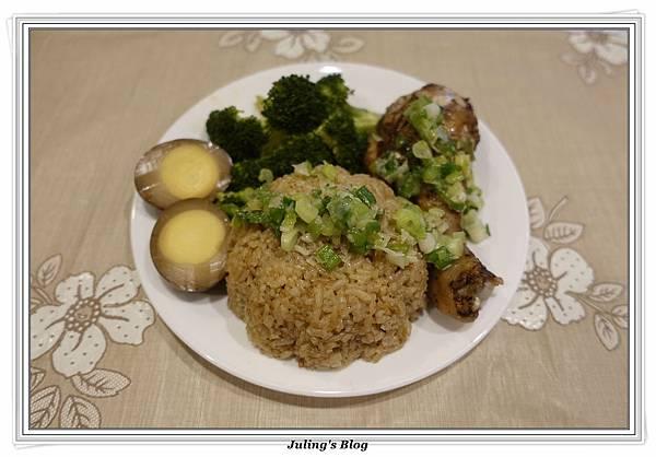鹹香雞腿飯1.JPG