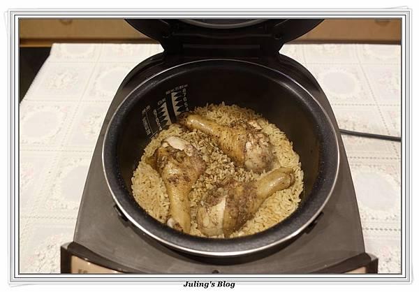 鹹香雞腿飯做法13.JPG