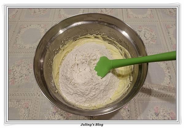 奶油乳酪餅乾做法4.JPG