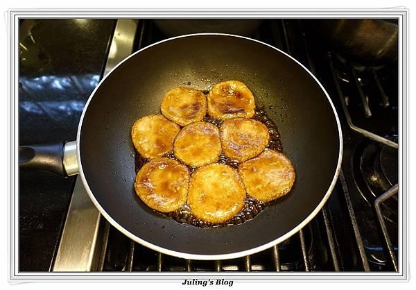 黑糖麻糬餅做法11.JPG