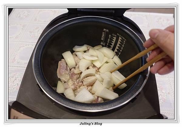 奶香南瓜咖哩飯做法5.JPG