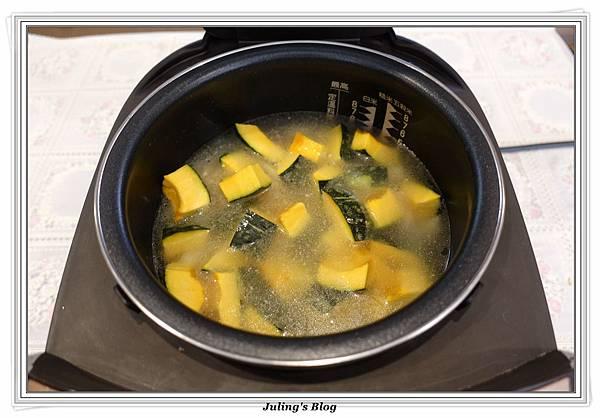 奶香南瓜咖哩飯做法6.JPG