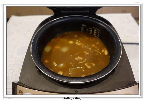 奶香南瓜咖哩飯做法10.JPG