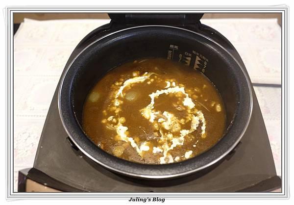 奶香南瓜咖哩飯做法11.JPG