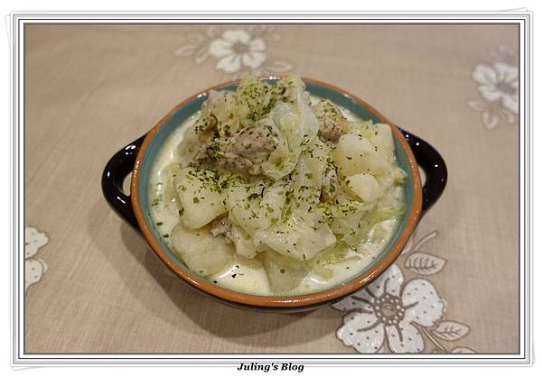 奶香洋芋高麗菜鍋2.JPG