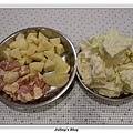 奶香洋芋高麗菜鍋做法1.JPG