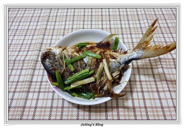 照燒金鯧魚1.JPG