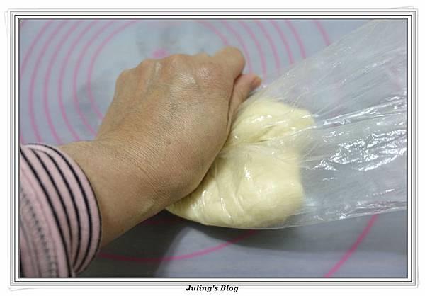 芝麻老婆餅做法8.JPG