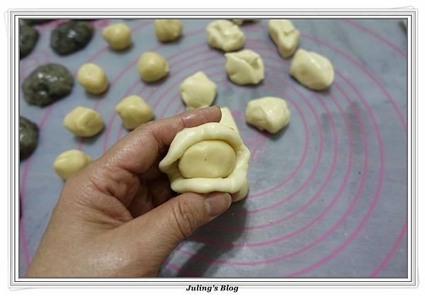 芝麻老婆餅做法15.JPG