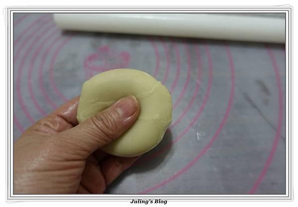 芝麻老婆餅做法22.JPG