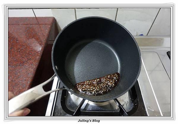 咖啡布丁做法5.JPG