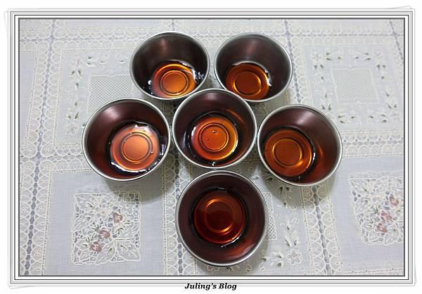 咖啡布丁做法6.JPG