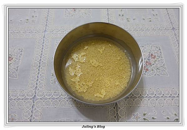 小米甜甜圈做法1.JPG