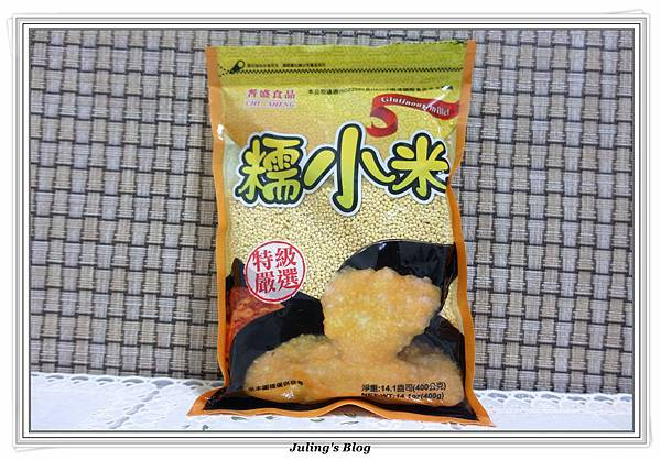 小米甜甜圈做法.JPG
