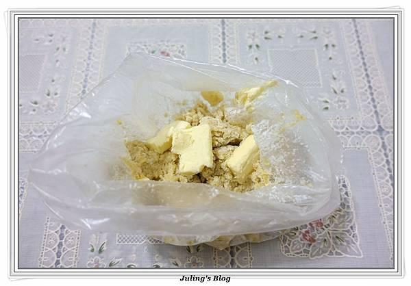 小米甜甜圈(二)做法6.JPG