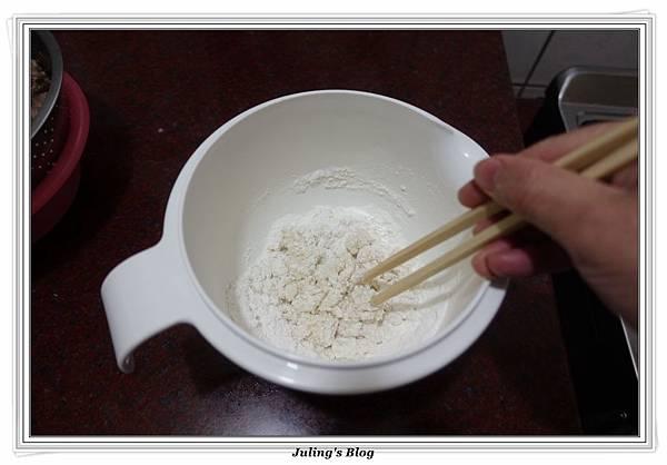 小米甜甜圈(三)做法8.JPG