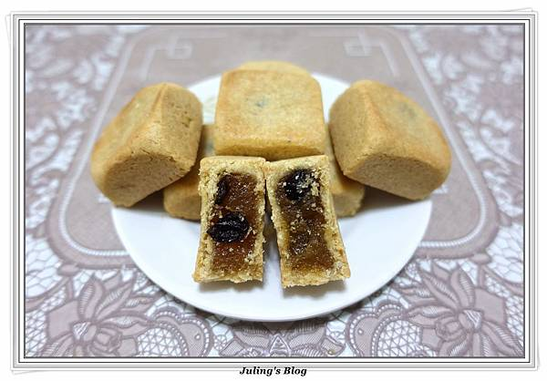 綺麗健康油鳳梨酥(二)2.JPG