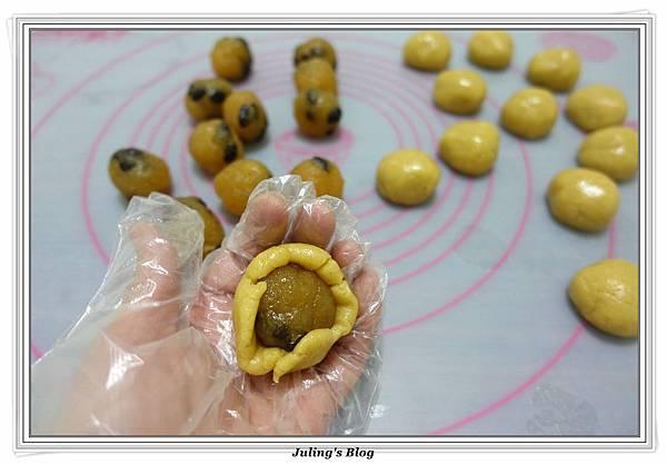 綺麗健康油鳳梨酥(二)做法8.JPG
