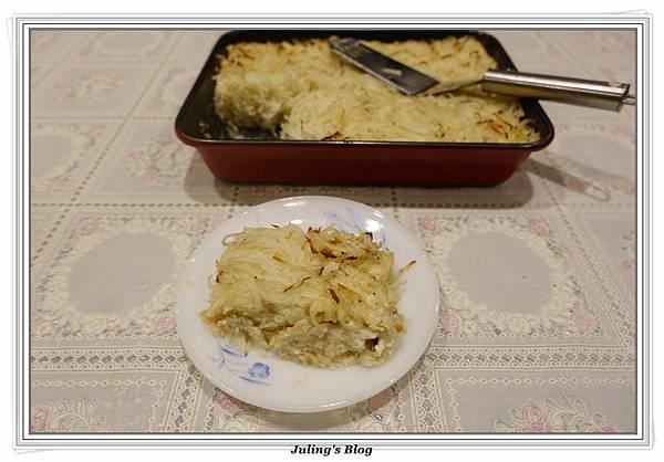 烤薯絲派做1.JPG