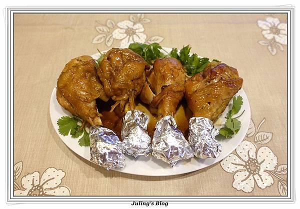 鹽焗雞腿1.JPG