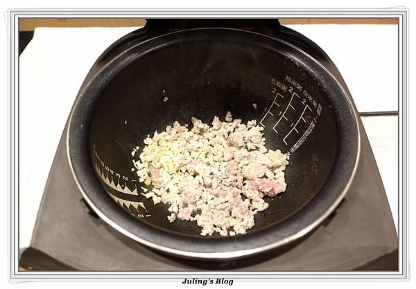 鮑菇茄肉醬做法4.JPG