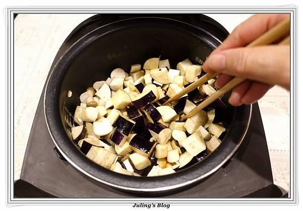 鮑菇茄肉醬做法6.JPG