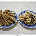發麵薄餅(蔥蛋、芝麻)1.JPG