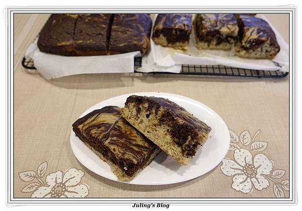 低油低糖香蕉蛋糕1.JPG