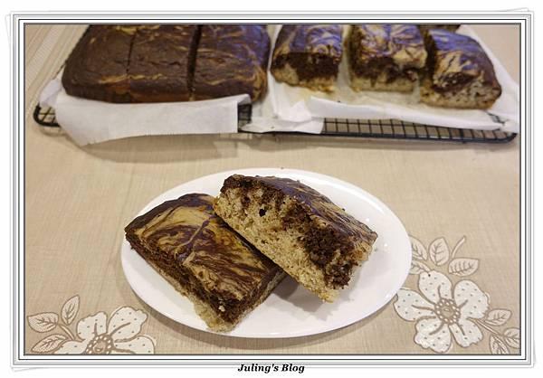 低油低糖香蕉蛋糕2.JPG