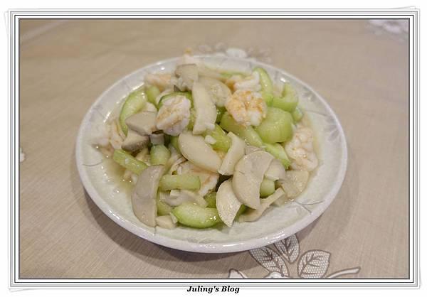 大黃瓜炒蝦仁1.JPG