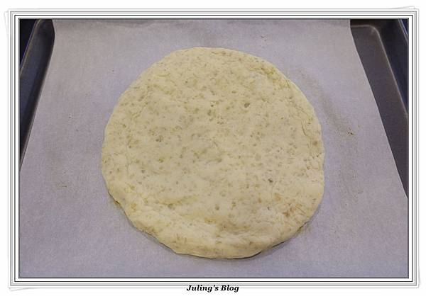 馬鈴薯披薩做法7.JPG
