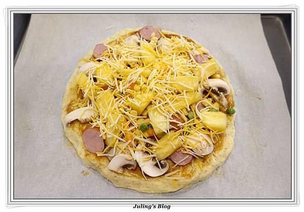 馬鈴薯披薩做法12.JPG