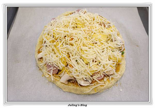 馬鈴薯披薩做法13.JPG