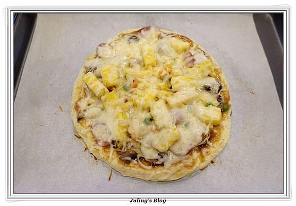 馬鈴薯披薩做法14.JPG