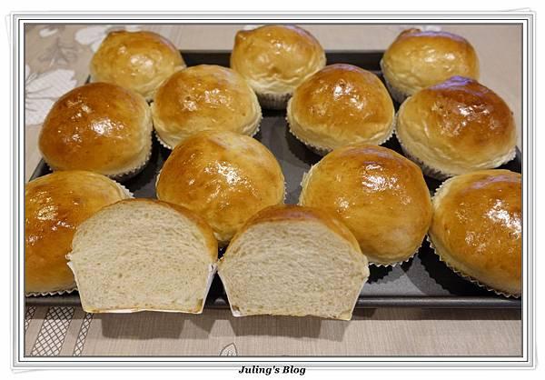 花生蜂蜜麵包1.JPG