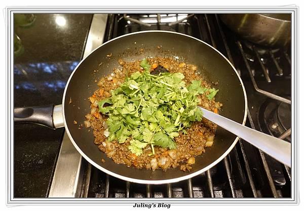 香菜牛肉醬做法8.JPG
