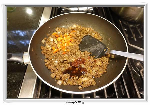 香菜牛肉醬做法7.JPG