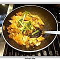 蕃茄牛肉丸燒豆腐做法13.JPG