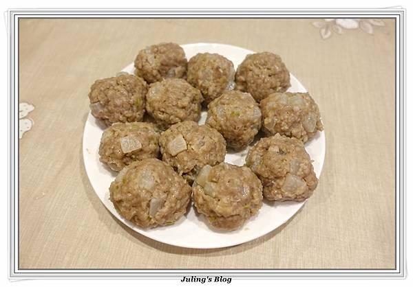 軟Q蘿蔔肉丸子1.JPG