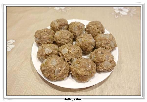 軟Q蘿蔔肉丸子2.JPG