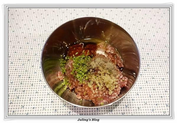 軟Q蘿蔔肉丸子做法5.JPG