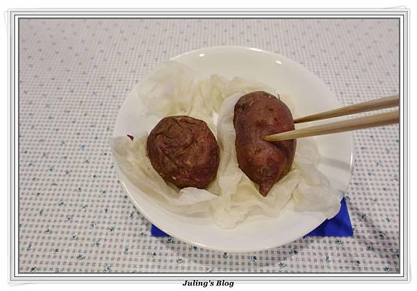 用微波爐烤地瓜做法5.JPG